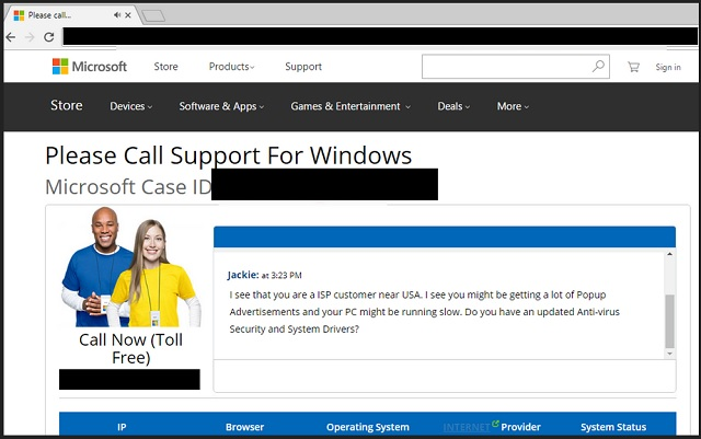 """Remove """"Please Call Support For Windows"""""""